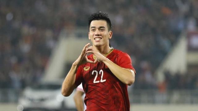 AFC chọn Tiến Linh là chìa khóa chiến thắng của đội tuyển Việt Nam - 1