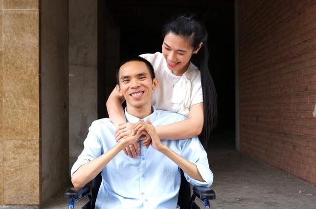 Mối tình 360 ngàn đồng của chàng trai ngồi xe lăn và cô gái xứ dừa - 5