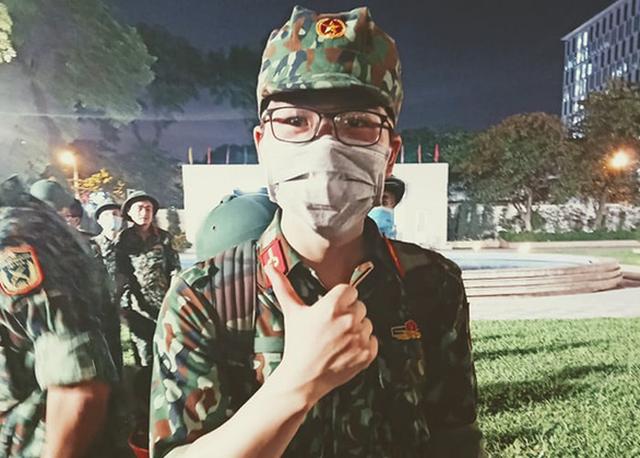 Nhật ký viết vội của sinh viên Quân Y: Tôi mới là người mang nợ Bắc Giang - 6