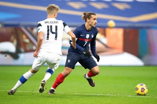 BLV Quang Huy: Pháp là đội tuyển sáng cửa vô địch Euro 2020 nhất - 1