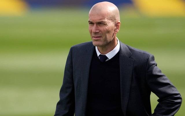 Vì sao HLV Zidane quyết rời khỏi Real Madrid? - 2