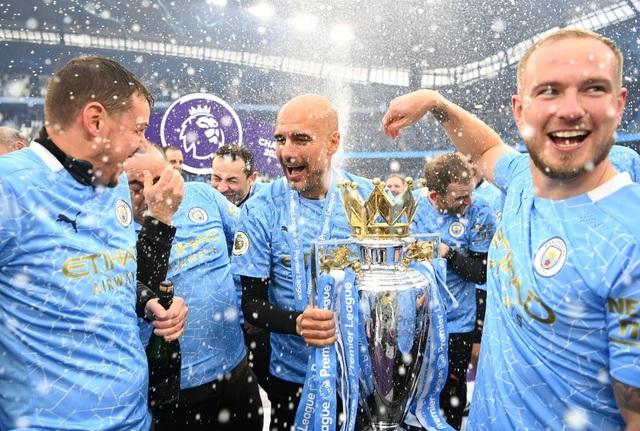 Man City - Chelsea: Giấc mộng bá vương - 1