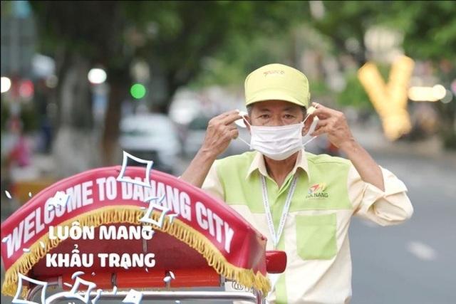 Đà Nẵng hỗ trợ lao động ngành du lịch vay 100 triệu đồng cầm cự qua dịch - 1