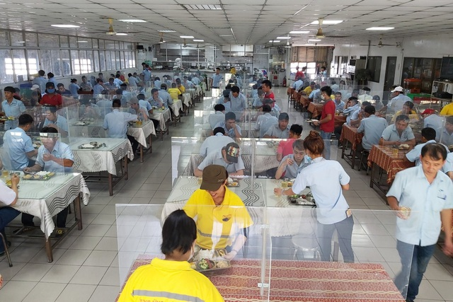 Lên kịch bản phòng, chống dịch Covid-19 cho 1,3 triệu lao động - 3