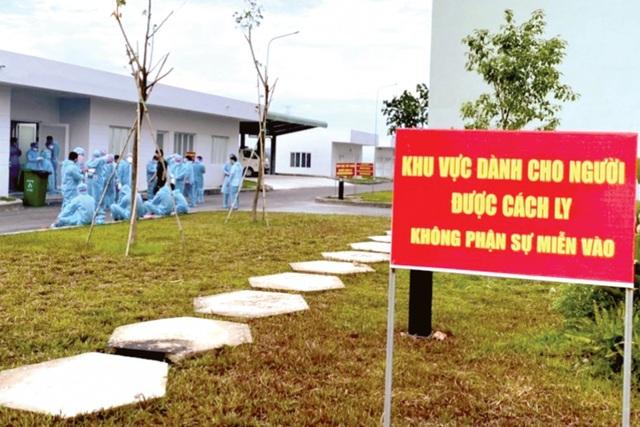 Lên kịch bản phòng, chống dịch Covid-19 cho 1,3 triệu lao động - 4