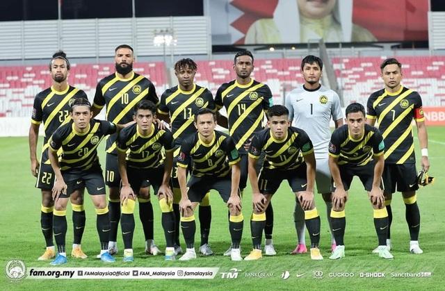 Tuyển Malaysia thua trận giao hữu thứ hai trước thềm vòng loại World Cup - 1