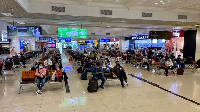 Thực hư thông tin nước sát khuẩn Covid-19 tại sân bay Nội Bài là nước lã - 3
