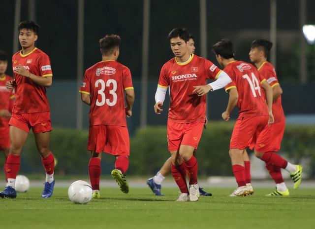 HLV Park Hang Seo: Đội tuyển Việt Nam đã bị lộ bài - 2