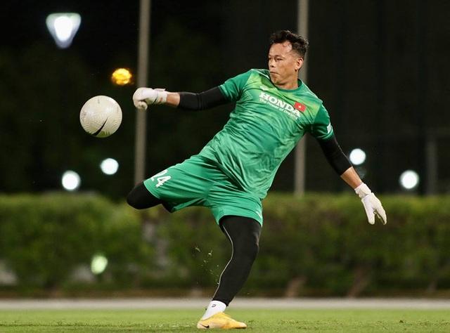 HLV Park Hang Seo tìm ra đội hình tốt nhất cho tuyển Việt Nam? - 1