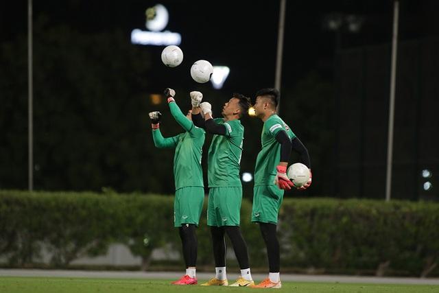 Đội tuyển Việt Nam chờ đợi gì ở trận đấu với Jordan? - 1