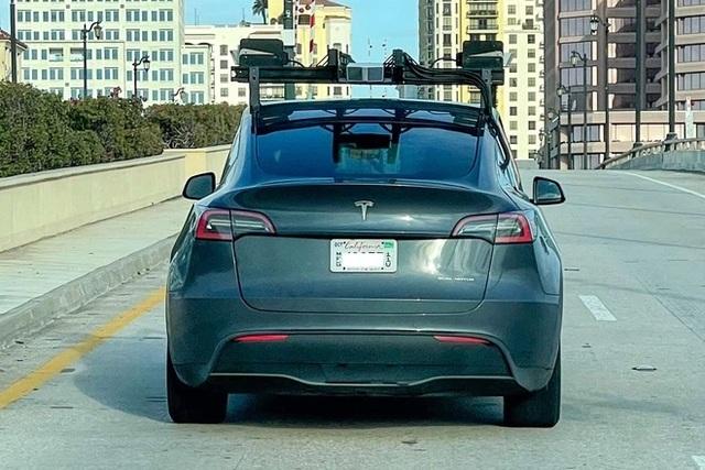 Hãng xe Tesla đang thử nghiệm công nghệ mà Elon Musk từng chê thậm tệ - 4