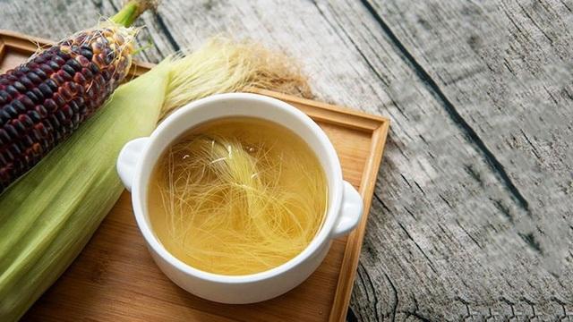 Lợi ích sức khỏe bất ngờ của trà râu ngô - 2
