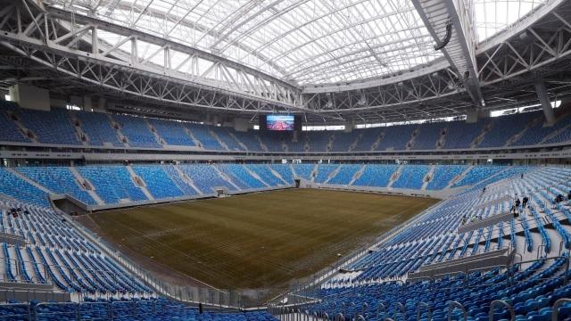 Trước thềm Euro 2020, Nga khẳng định không sợ Covid-19 - 2