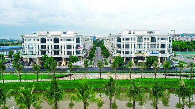 Van Phuc Group đẩy mạnh hoàn thiện các tiến độ tiện ích trong năm nay - 1