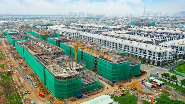 Van Phuc Group đẩy mạnh hoàn thiện các tiến độ tiện ích trong năm nay - 4