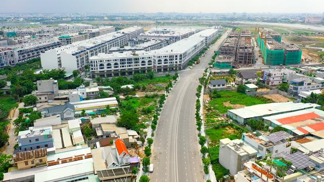 Van Phuc Group đẩy mạnh hoàn thiện các tiến độ tiện ích trong năm nay - 6