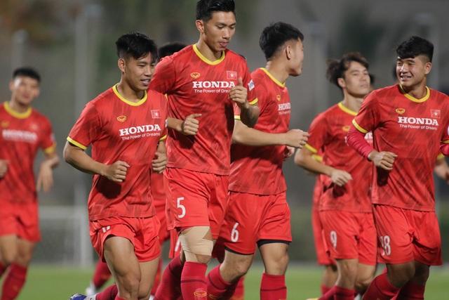 Đội tuyển Việt Nam chờ đợi gì ở trận đấu với Jordan? - 2