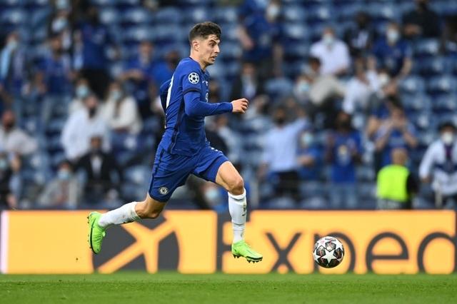 Những khoảnh khắc Chelsea hạ gục Man City tại chung kết Champions League - 10