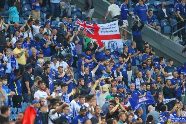 Những khoảnh khắc Chelsea hạ gục Man City tại chung kết Champions League - 13
