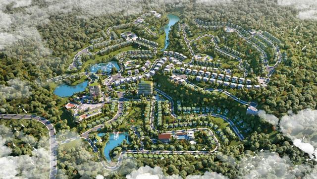 Giá trị độc tôn của dự án Ivory Villas Resort trên vùng đất Hòa Bình - 1