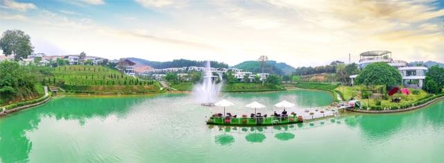 Giá trị độc tôn của dự án Ivory Villas Resort trên vùng đất Hòa Bình - 2