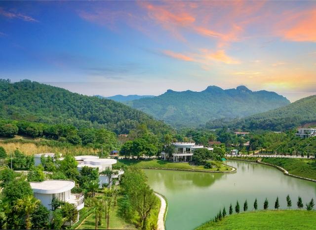 Giá trị độc tôn của dự án Ivory Villas Resort trên vùng đất Hòa Bình - 3