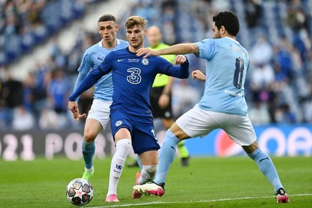 Những khoảnh khắc Chelsea hạ gục Man City tại chung kết Champions League - 5