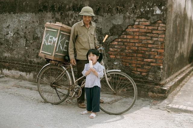 Món quà đặc biệt cho con ngày 1/6: Một vé khám phá tuổi thơ của bố - 1