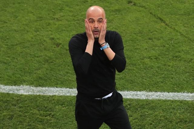 Những khoảnh khắc Chelsea hạ gục Man City tại chung kết Champions League - 8