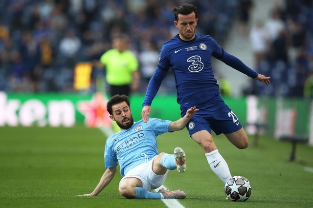 Những khoảnh khắc Chelsea hạ gục Man City tại chung kết Champions League - 4