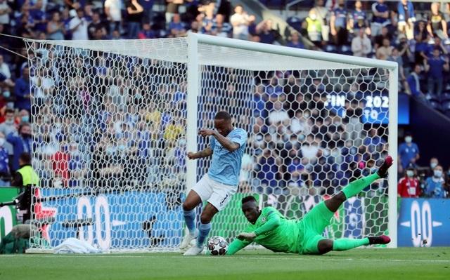 Những khoảnh khắc Chelsea hạ gục Man City tại chung kết Champions League - 6