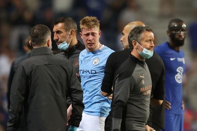 Những khoảnh khắc Chelsea hạ gục Man City tại chung kết Champions League - 15