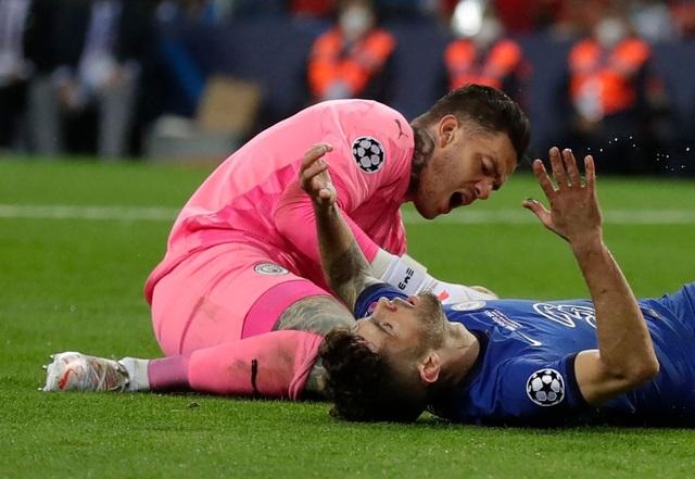 Những khoảnh khắc Chelsea hạ gục Man City tại chung kết Champions League - 16