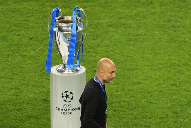 Những khoảnh khắc Chelsea hạ gục Man City tại chung kết Champions League - 20