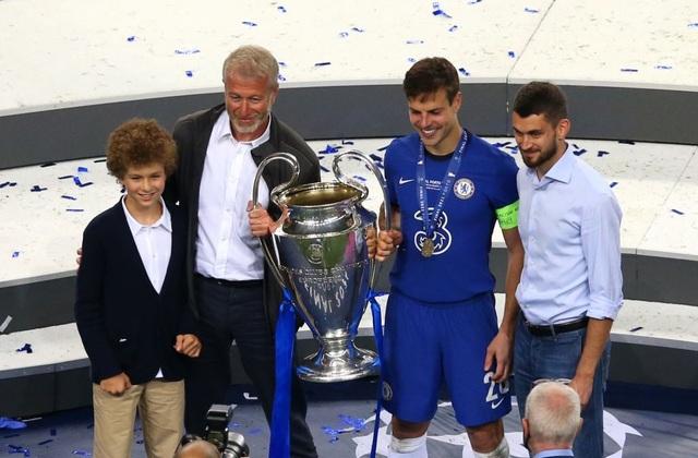 Những khoảnh khắc Chelsea hạ gục Man City tại chung kết Champions League - 23