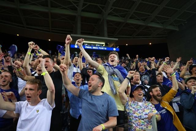Những khoảnh khắc Chelsea hạ gục Man City tại chung kết Champions League - 18
