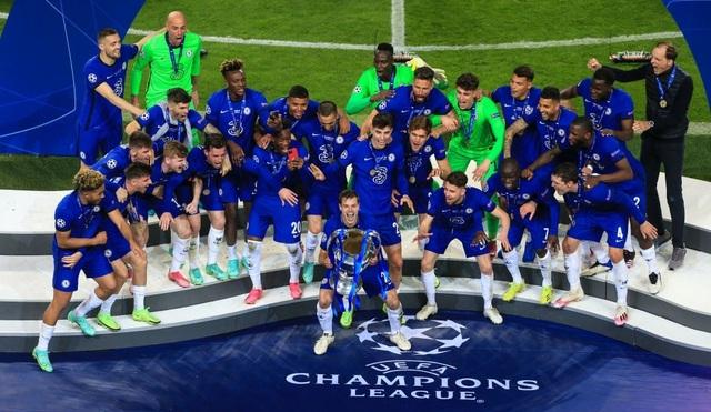 Những khoảnh khắc Chelsea hạ gục Man City tại chung kết Champions League - 22