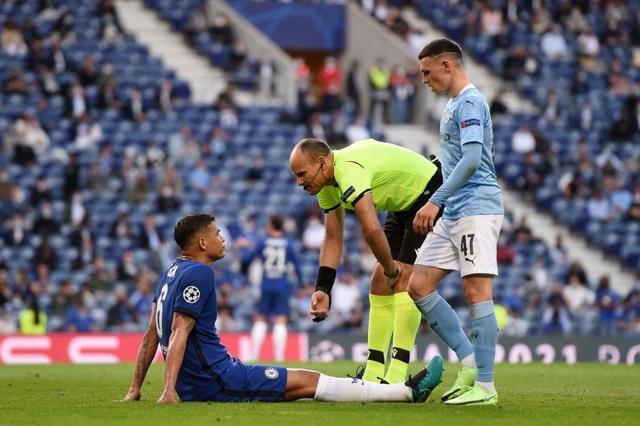 Những khoảnh khắc Chelsea hạ gục Man City tại chung kết Champions League - 9