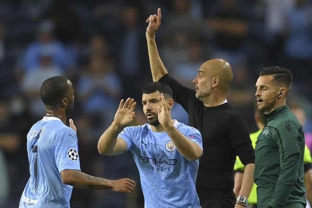 De Bruyne và Aguero khóc trong ngày tan mộng vô địch Champions League - 8