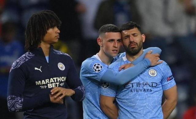 De Bruyne và Aguero khóc trong ngày tan mộng vô địch Champions League - 9