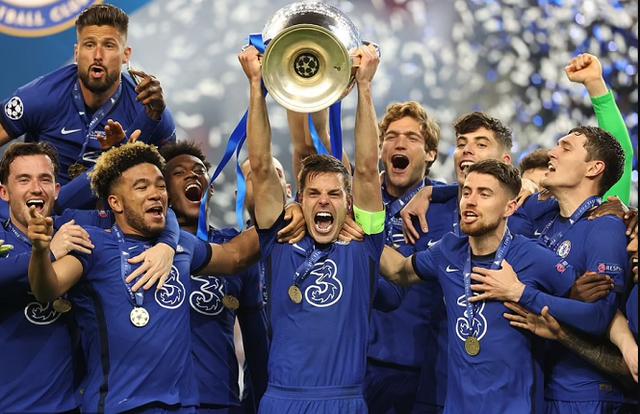 Chelsea vô địch Champions League: Đừng dạy tỷ phú tiêu tiền! - 1