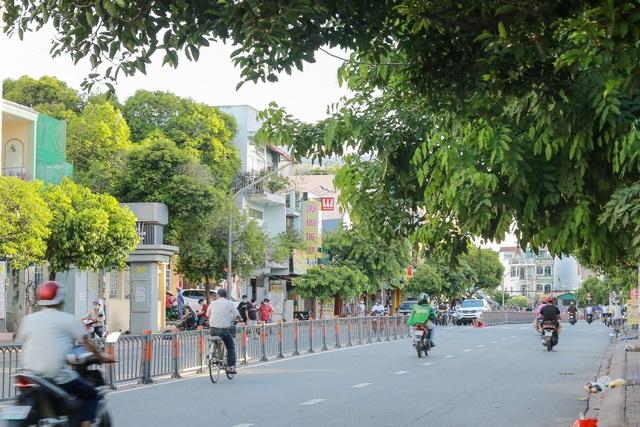 TPHCM giãn cách xã hội trên toàn thành phố theo chỉ thị 15 - 3
