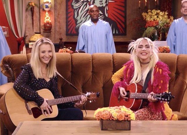 Dàn diễn viên toàn sao của show truyền hình ăn khách Friends sau 17 năm - 5