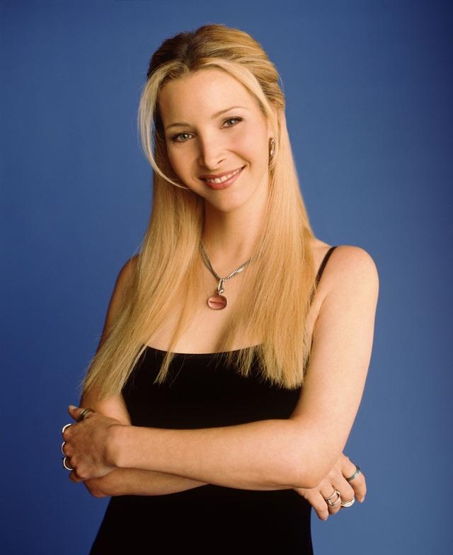 Dàn diễn viên toàn sao của show truyền hình ăn khách Friends sau 17 năm - 12