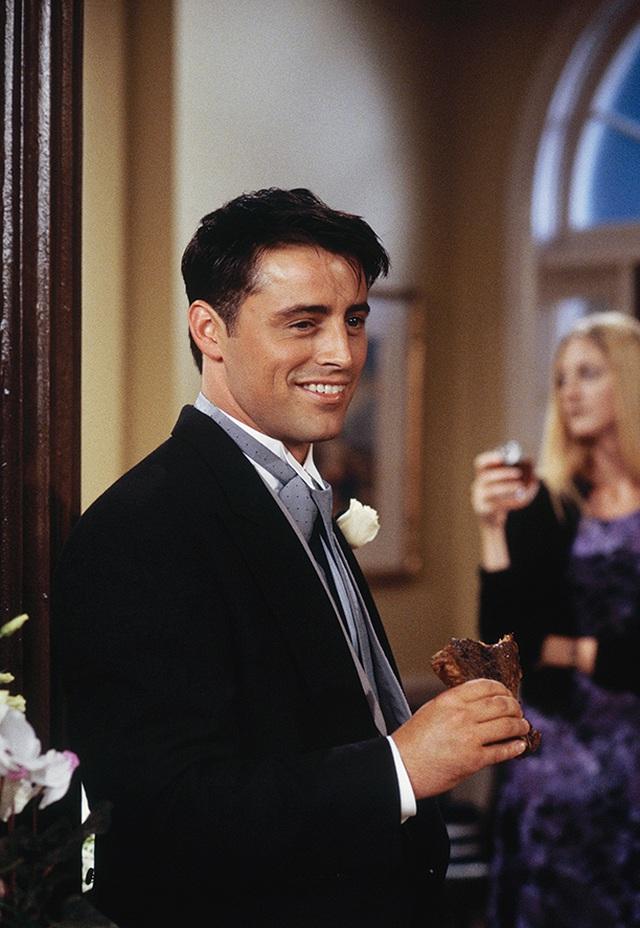 Dàn diễn viên toàn sao của show truyền hình ăn khách Friends sau 17 năm - 16