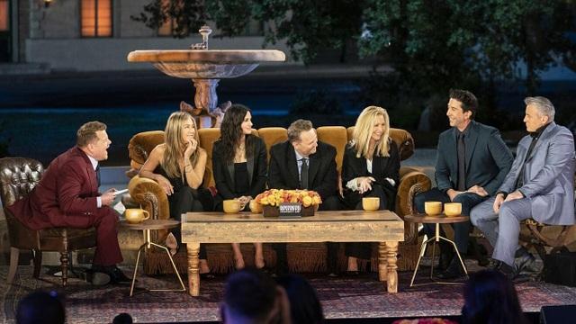 Dàn diễn viên toàn sao của show truyền hình ăn khách Friends sau 17 năm - 4