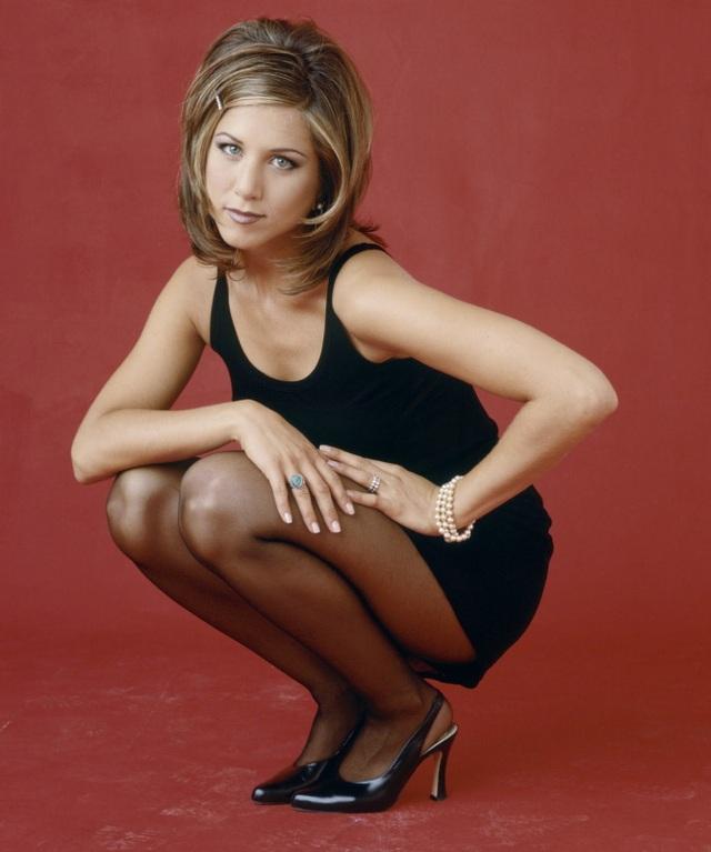 Dàn diễn viên toàn sao của show truyền hình ăn khách Friends sau 17 năm - 6
