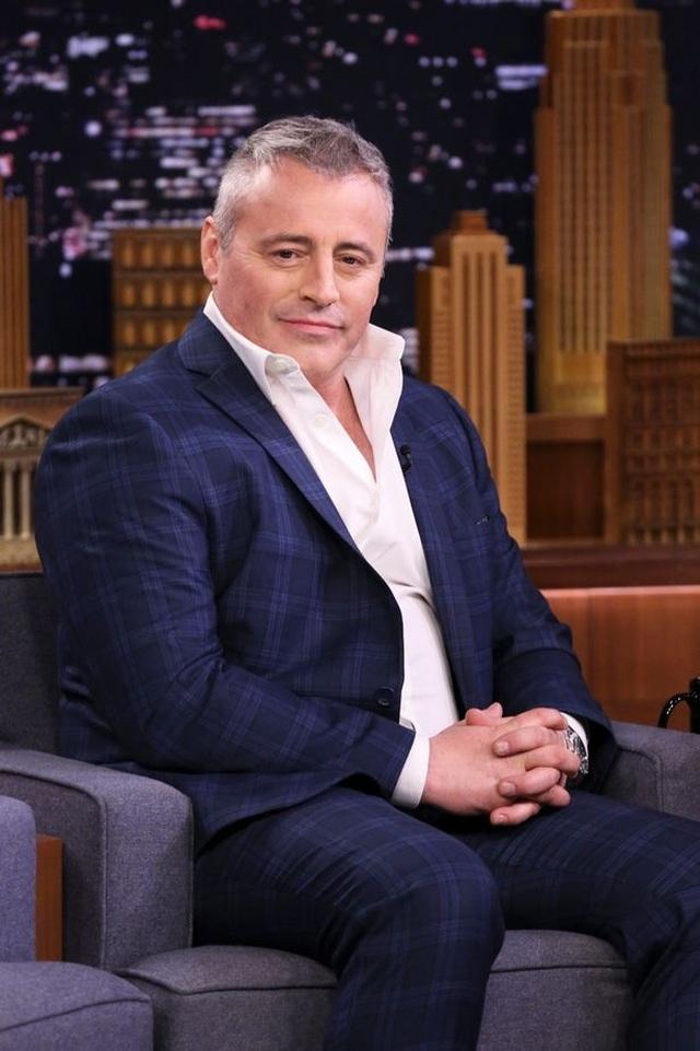 Dàn diễn viên toàn sao của show truyền hình ăn khách Friends sau 17 năm - 17