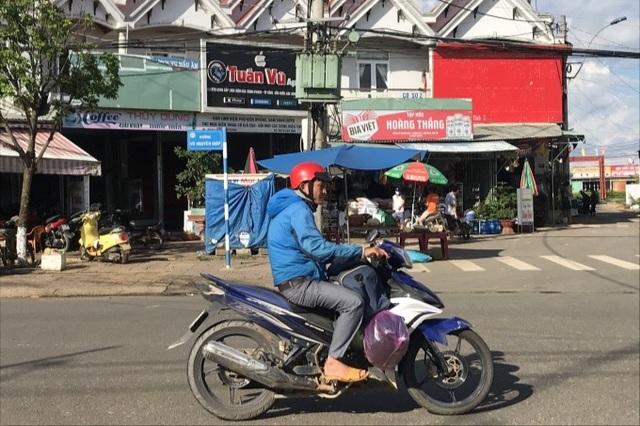 Kon Tum: Liên tiếp xảy ra 2 vụ động đất trong một ngày  - 1