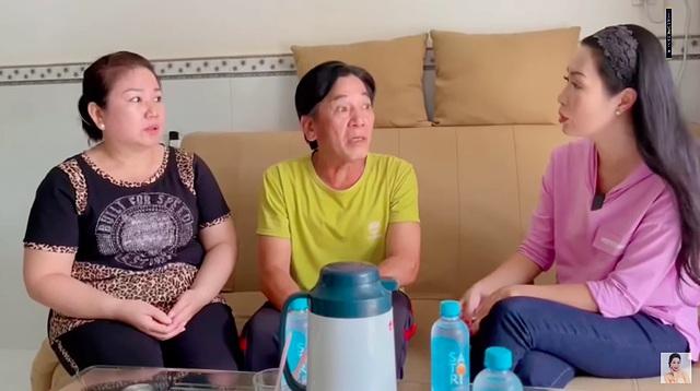 NSƯT Xuân Quan ung thư không thể ăn cơm vẫn đi diễn, dạy thêm - 3